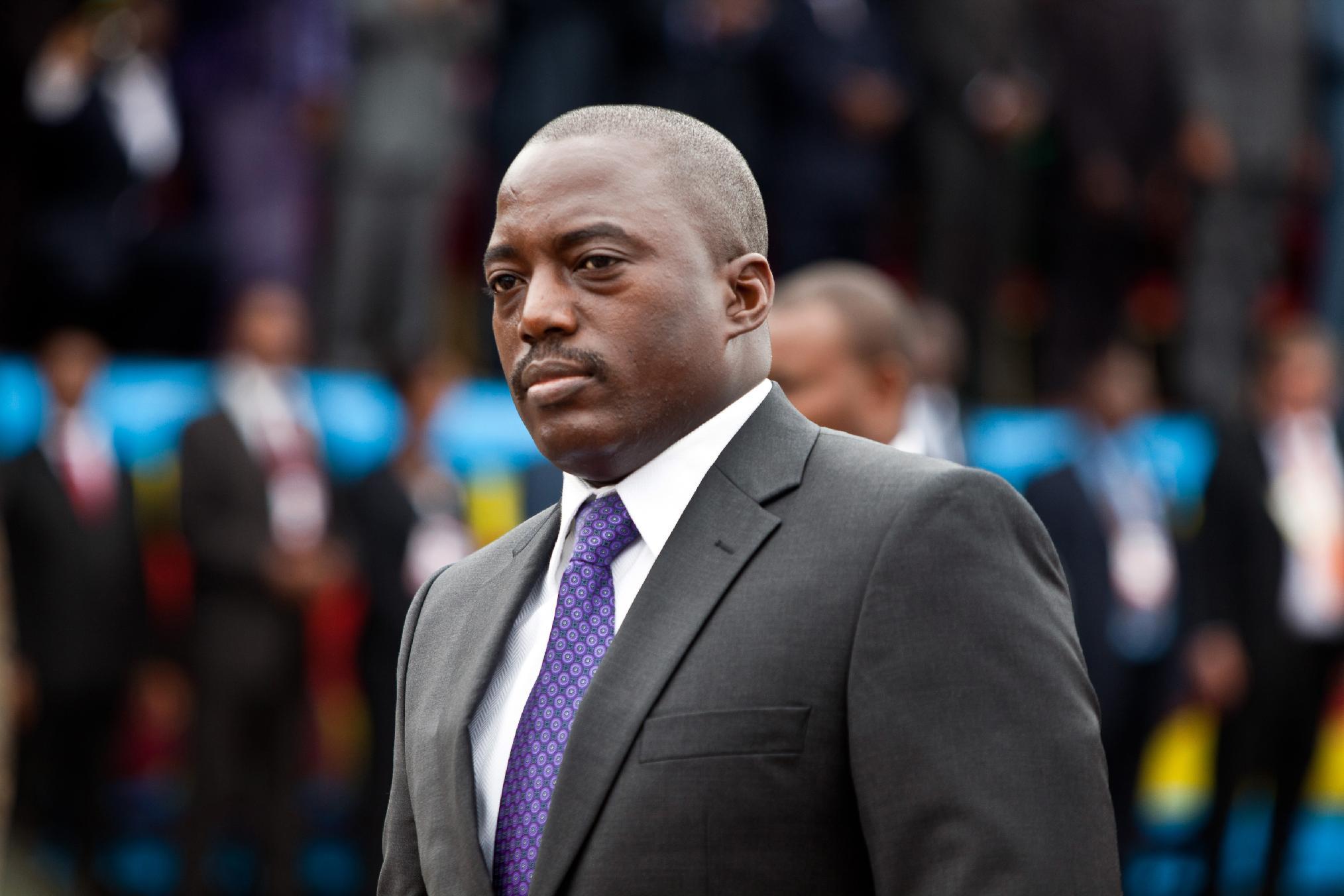 RENCONTRE ENTRE LE CHEF DE L'ETAT ET LES FORCES POLITIQUES ET SOCIALES EN RDC : Kabila peut-il réussir là où les évêques ont échoué?