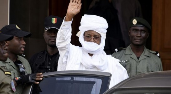 CONFIRMATION EN APPEL DE LA PEINE DE HISSENE HABRE :  Un verdict normal