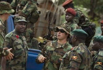 RETRAIT DES TROUPES AMERICAINES DE LA RCA : La prière du funeste Joseph Kony exaucée