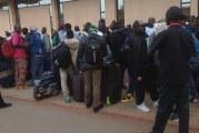 RETOUR DE MIGRANTS BURKINABE DE LIBYE : Pourvu que cela serve de leçon!