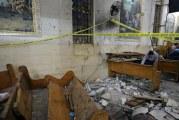 ATTAQUES MEURTRIERES CONTRE LES EGLISES COPTES EN EGYPTE : Un pied de nez à Al-Sissi