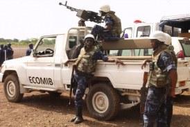 RETRAIT DES TROUPES DE LA CEDEAO DE LA GUINEE-BISSAU : Assurer à tout prix le service après-vente