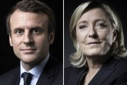 PRESIDENTIELLE FRANCAISE : Les partis traditionnels victimes des aspirations au changement?