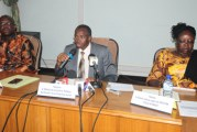 LE MINISTRE CLEMENT SAWADOGO AUX  TRAVAILLEURS DE LA FONCTION PUBLIQUE : « Il n'est pas possible d'accorder le statut autonome à tout le monde »