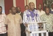 PAIEMENT DES FACTURES IMPAYEES A  LA PRESSE : Paul Kaba Thiéba donne un délai de deux semaines