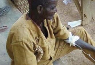 AFFRONTEMENTS ENTRE KOGLWEOGO ET POPULATION DE TIALGO : 5 morts et une dizaine de  blessés