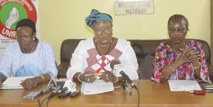 JOURNEE DE LA FEMME SANKARISTE : Désormais tous les 17 mai