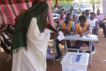 ELECTIONS MUNICIPALES PARTIELLES DU 28 MAI : Sans couac à l'arrondissement 4 de Ouaga