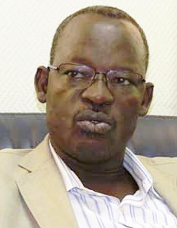 CONSEIL DES MINISTRES : Hilaire Kaboré, nouveau DG de la SONABHY