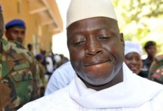 GEL DES AVOIRS DE L'EX-PRESIDENT GAMBIEN : Yahya Jammeh comme Ali Baba