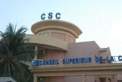 COUVERTURE MEDIATIQUE DES ELECTIONS PARTIELLES : Le CSC en appelle à la responsabilité des journalistes