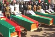 ELUCIDATION DES CRIMES ECONOMIQUES ET DE SANG AU BURKINA FASO : La Justice doit s'assumer