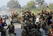 MUTINERIES EN COTE D'IVOIRE  :Peut-on raisonner un bidasse qui voit le million au bout du canon?