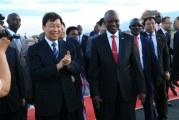 VISITE DU VICE-PRESIDENT CHINOIS AU BURUNDI : Sordide bouée de sauvetage pour le régime de Bujumbura!