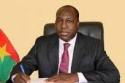ZEPHIRIN DIABRE à propos des démissions au sein du CFOP : « Tout cela fait partie de la tactique stratégique du MPP »