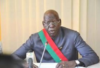 GREVES REPETEES DANS LA FONCTION PUBLIQUE : Salifou Diallo appelle le gouvernement à plus de fermeté