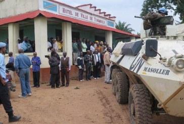 ENREGISTREMENT SONORE ENTRE UN DEPUTE ET UNE MILICIEN KAMUINA NSAPU : Cette affaire qui embarrasse au plus haut point