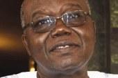 LUC MARIUS IBRIGA A PROPOS DES MALVERSATIONS FINANCIERES AU BURKINA : « Il faut resserrer le contrôle »