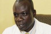 DR SEIDOU ZIDA, MEDECIN INTERNISTE : « Le diabète est en nette expansion au Burkina »
