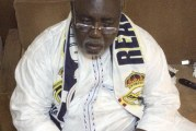 EL HADJ MAHAMADI KOUANDA : « Il faut dissoudre l'UNSE »
