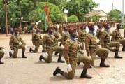 FORCES ARMEES  NATIONALES : 18 officiers spécialistes de la santé prêts à servir