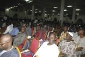 NUIT DU DESTIN : Les fidèles musulmans pour une « moralisation » de la  société burkinabè