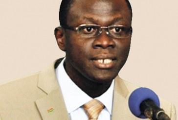 PROJET DE REFORME DE LA HAUTE COUR DE JUSTICE : « Nous souhaitons que le procès reprenne dans les meilleurs délais », dixit René Bagoro