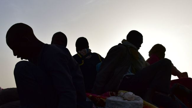 MIGRANTS SECOURUS DANS LE DESERT NIGERIEN : Ces desperados qui se moquent de la mort