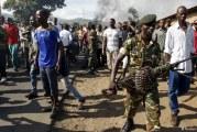 VIOLENCES AU BURUNDI : Encore un rapport pour rien!