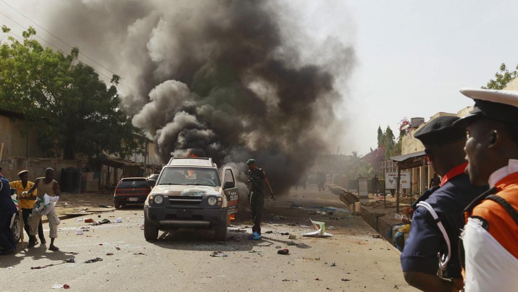 """Résultat de recherche d'images pour """"attaques terroristes nigeria"""""""