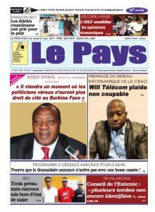 Le Journal du 27/06/2017