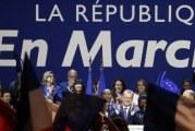 VERS UNE VICTOIRE ECRASANTE DE «EN MARCHE» AUX LEGISLATIVES : Le Gondwana En marche!