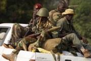 NOUVELLES VIOLENCES EN EX-OUBANGUI CHARI : La RCA va à vau-l'eau