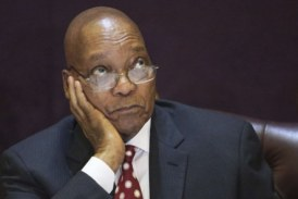 AUTORISATION D'UN VOTE DE DEFIANCE A BULLETIN SECRET CONTRE LE PRESIDENT SUD-AFRICAIN : Jacob Zuma en sursis ?