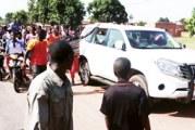 COMMUNE DE BANFORA : De retour de mission, le maire Aboubacar Héma accueilli en triomphe