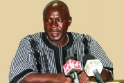 PASCAL ZAIDA, A PROPOS DE LA SORTIE DE L'ONU SUR L'AFFAIRE  DJIBRILL BASSOLE : « Nous exigeons le respect des règles du droit »