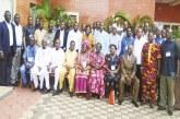 IMPACT DE L'ACTIVITE MINIERE AU BURKINA FASO:Députés et élus locaux outillés sur le juste partage de la rente minière