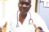 DR ARNAUD LAWASSOU TOE, GYNECOLOGUE OBSTETRICIEN : «Nous pouvons tous contribuer à la prévention de la gonococcie»