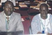 REPONSE AU PR JEAN-BAPTISTE KIETHEGA : « Le dossier de 2006 n'a pas été repris à zéro »