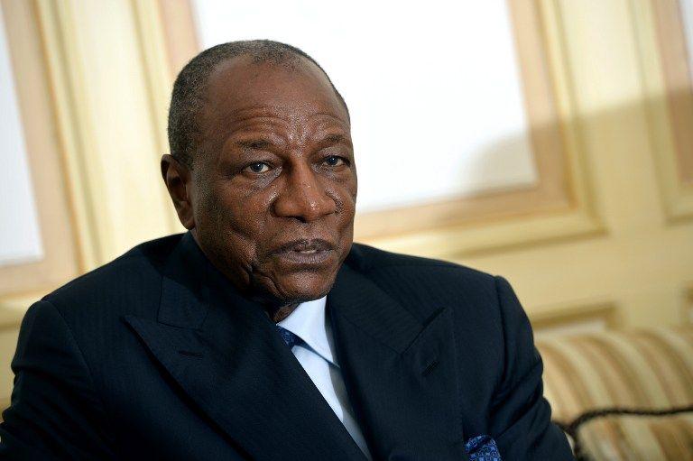 GOUVERNANCE POLITIQUE EN GUINEE : Condé déçoit