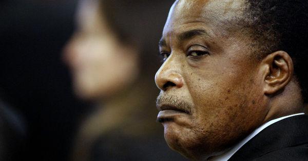 REPRESSION AU CONGO BRAZZA  :  Sassou comme Néron