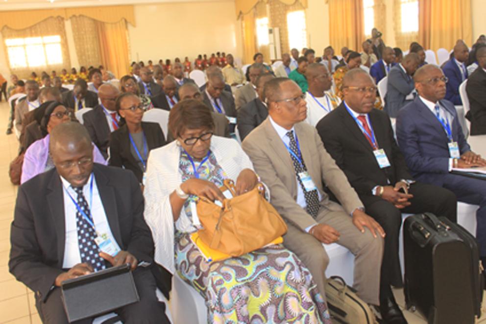 6E CONFERENCE DU TAC : Les experts burkinabè et ivoiriens en conclave