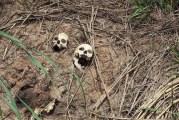 DECOUVERTE DE NOUVEAUX CHARNIERS EN RDC : Mais où est donc passée la CPI?