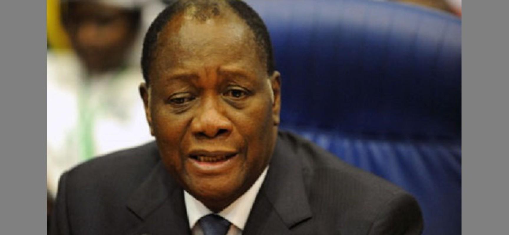 MUTINERIES REPETEES EN COTE-D'IVOIRE : Les enjeux de 2020 se jouent-ils au sein de l'armée?