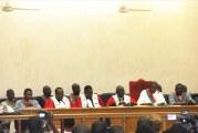 REFORME DE LA HAUTE COUR DE JUSTICE AU BURKINA FASO : Le procès peut enfin commencer