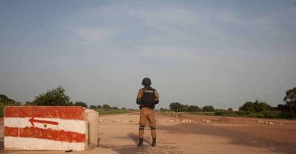 SERIE DE MEURTRES DANS LE NORD DU BURKINA: Garder toujours l'arme au pied