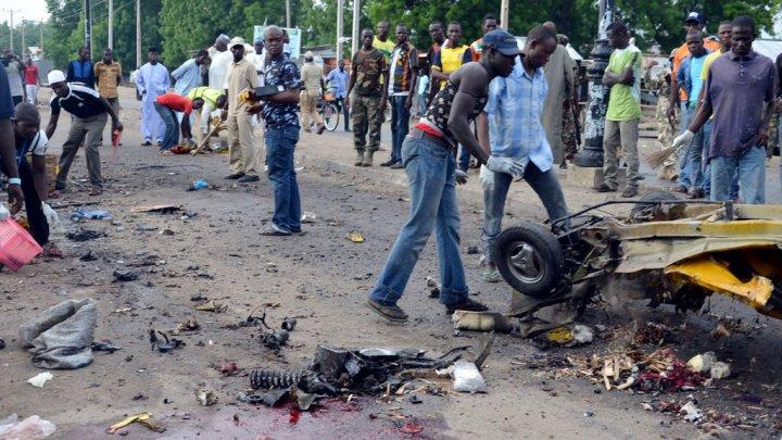Nigeria: 19 morts dans les attentats du nord-est