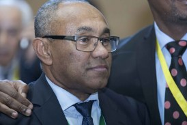 REFORMES AU SEIN DE LA CAF SUR LA CAN : Ahmad Ahmad imprime sa marque