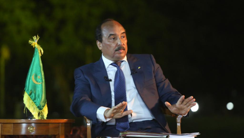 Mauritanie : une partie de l'opposition boycotte le référendum