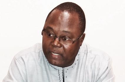 ABDOUL RACHID V. SOULAMA, DG DU BUDGET, A PROPOS DE LA BANCARISATION DE TOUS LES FONCTIONNAIRES : «L'Etat ne perçoit pas de ristournes sur le virement des salaires des fonctionnaires»